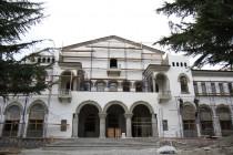 4. Инспекция строительных работ в Цхинвале (часть III)