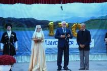 4. 170-летний юбилей Дзауской общеобразовательной школы
