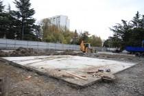 6. Инспекция строительных работ в Цхинвале (часть III)