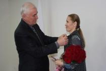 7. Церемония вручения Государственных премий имени Коста Хетагурова