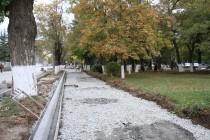 8. Инспекция строительных работ в Цхинвале (часть III)