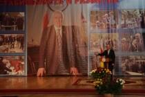 1. Собрание инициативной группы по выдвижению Леонида Тибилова кандидатом в Президенты Республики Южная Осетия на второй срок (часть II)