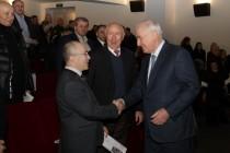 1. Торжественное собрание в честь 25-ой годовщины проведения Референдума о независимости Республики Южная Осетия (часть I)