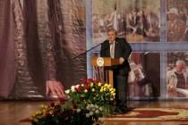 2. Собрание инициативной группы по выдвижению Леонида Тибилова кандидатом в Президенты Республики Южная Осетия на второй срок (часть II)