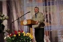 3. Собрание инициативной группы по выдвижению Леонида Тибилова кандидатом в Президенты Республики Южная Осетия на второй срок (часть III)