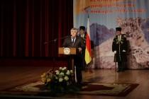 3. Торжественное собрание в честь 25-ой годовщины проведения Референдума о независимости Республики Южная Осетия (часть II)