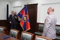 3. Отчетное собрание Комитета государственной безопасности