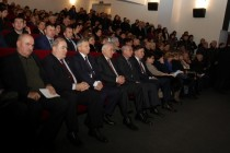 4. Собрание инициативной группы по выдвижению Леонида Тибилова кандидатом в Президенты Республики Южная Осетия на второй срок (часть I)