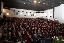 5. Собрание инициативной группы по выдвижению Леонида Тибилова кандидатом в Президенты Республики Южная Осетия на второй срок (часть I)