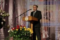 5. Собрание инициативной группы по выдвижению Леонида Тибилова кандидатом в Президенты Республики Южная Осетия на второй срок (часть II)