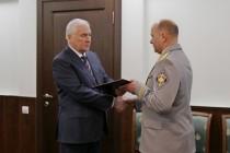 5. Отчетное собрание Комитета государственной безопасности