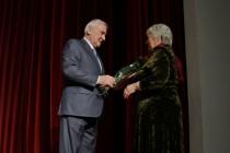 6. Торжественное собрание в честь 25-ой годовщины проведения Референдума о независимости Республики Южная Осетия (часть I)