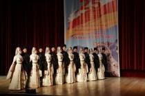 6. Торжественное собрание в честь 25-ой годовщины проведения Референдума о независимости Республики Южная Осетия (часть II)