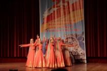 7. Торжественное собрание в честь 25-ой годовщины проведения Референдума о независимости Республики Южная Осетия (часть II)