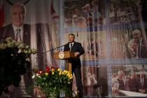 8. Собрание инициативной группы по выдвижению Леонида Тибилова кандидатом в Президенты Республики Южная Осетия на второй срок (часть III)