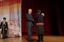8. Торжественное собрание в честь 25-ой годовщины проведения Референдума о независимости Республики Южная Осетия (часть I)