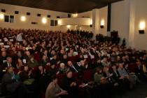 9. Торжественное собрание в честь 25-ой годовщины проведения Референдума о независимости Республики Южная Осетия (часть II)