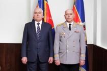 9. Отчетное собрание Комитета государственной безопасности