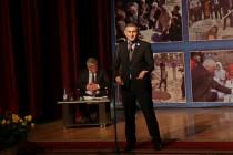 9. Собрание инициативной группы по выдвижению Леонида Тибилова кандидатом в Президенты Республики Южная Осетия на второй срок (часть I)
