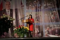 9. Собрание инициативной группы по выдвижению Леонида Тибилова кандидатом в Президенты Республики Южная Осетия на второй срок (часть II)