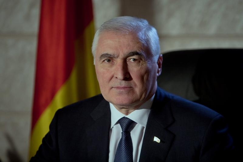 Обращение к народу Республики Южная Осетия
