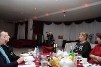 1. Встреча с членами общественной организации «Лига женщин во имя будущего» (часть I)