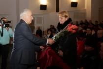 1. Торжественное собрание, посвященное 25-й годовщине образования ОМОН МВД Республики Южная Осетия (часть V)