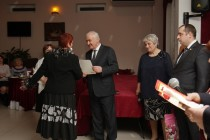 2. Встреча с членами общественной организации «Лига женщин во имя будущего» (часть II)