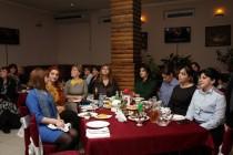 3. Встреча с членами общественной организации «Лига женщин во имя будущего» (часть I)