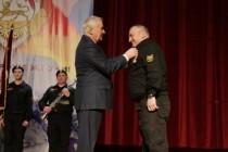 3. Торжественное собрание, посвященное 25-й годовщине образования ОМОН МВД Республики Южная Осетия (часть II)