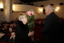 3. Торжественное собрание, посвященное 25-й годовщине образования ОМОН МВД Республики Южная Осетия (часть V)