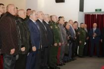3. Торжественное собрание, посвященное Дню защитника Отечества