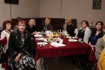 4. Встреча с членами общественной организации «Лига женщин во имя будущего» (часть I)