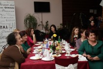 5. Встреча с членами общественной организации «Лига женщин во имя будущего» (часть I)