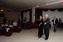 5. Встреча с членами общественной организации «Лига женщин во имя будущего» (часть II)