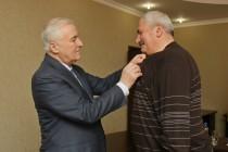 5. Встреча с коллективом Министерства юстиции