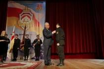 5. Торжественное собрание, посвященное 25-й годовщине образования ОМОН МВД Республики Южная Осетия (часть III)