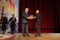 5. Торжественное собрание, посвященное 25-й годовщине образования ОМОН МВД Республики Южная Осетия (часть IV)