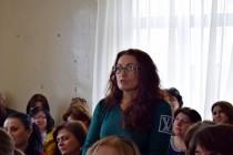 5. Встреча с коллективом музыкальной школы №2 г. Цхинвал