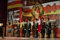 5. Торжественное собрание, посвященное Дню защитника Отечества