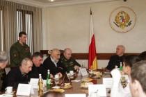 5. Встреча с отличниками боевой и политической подготовки