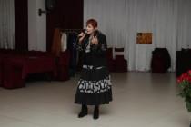 6. Встреча с членами общественной организации «Лига женщин во имя будущего» (часть I)