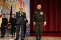 6. Торжественное собрание, посвященное 25-й годовщине образования ОМОН МВД Республики Южная Осетия (часть II)