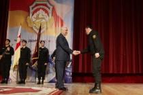 6. Торжественное собрание, посвященное 25-й годовщине образования ОМОН МВД Республики Южная Осетия (часть IV)