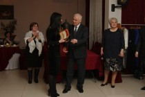 7. Встреча с членами общественной организации «Лига женщин во имя будущего» (часть II)
