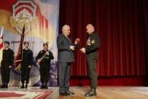 7. Торжественное собрание, посвященное 25-й годовщине образования ОМОН МВД Республики Южная Осетия (часть IV)
