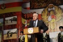 7. Торжественное собрание, посвященное Дню защитника Отечества
