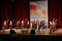 8. Торжественное собрание, посвященное 25-й годовщине образования ОМОН МВД Республики Южная Осетия (часть V)