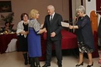 9. Встреча с членами общественной организации «Лига женщин во имя будущего» (часть I)