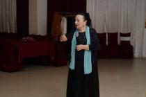 9. Встреча с членами общественной организации «Лига женщин во имя будущего» (часть II)